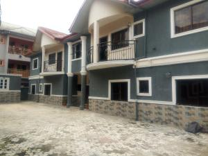 2 bedroom Flat / Apartment for rent Luxury 2 Bedroom Flat with modern facilities  Rupkpokwu Port Harcourt Rivers