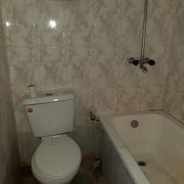 2 bedroom Flat / Apartment for rent Ademola Babalola Street, off Mobil road, Ajah Ilaje Ajah Lagos