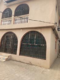 2 bedroom Self Contain Flat / Apartment for rent Alidada Ago palace Okota Lagos