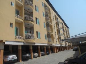 2 bedroom Flat / Apartment for rent Alpha beach, New Road Lekki Lagos