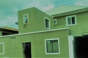 Flat / Apartment for shortlet Sangotedo  Sangotedo Ajah Lagos