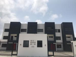 2 bedroom Flat / Apartment for sale Rasaq Eletu Street Osapa london Lekki Lagos