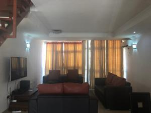 2 bedroom Flat / Apartment for shortlet Ozumba Mbadiwe 1004 Victoria Island Lagos