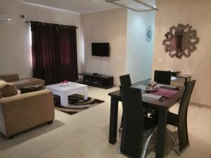 2 bedroom Flat / Apartment for shortlet Onigefon Street Victoria Island Extension Victoria Island Lagos - 1
