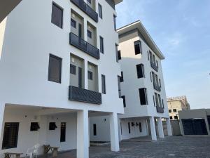 2 bedroom Blocks of Flats House for rent Osapa london Lekki Lagos