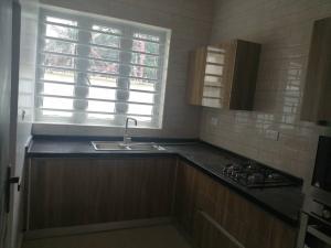 2 bedroom Detached Duplex House for sale Adeniyi Adeniyi Jones Ikeja Lagos