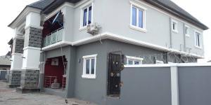 2 bedroom Blocks of Flats House for rent Oke Aro / giwa Ifako-ogba Ogba Lagos
