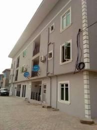 2 bedroom Blocks of Flats House for rent Off last bustop in an estate Ketu Lagos
