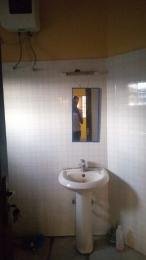 2 bedroom Block of Flat for rent heritage gardens Sangotedo Ajah Lagos