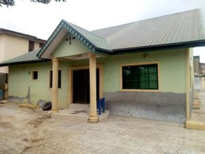 2 bedroom Detached Bungalow House for rent Obawole close, omo onile Ifako-ogba Ogba Lagos