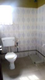 2 bedroom Block of Flat for rent united estate Sangotedo Ajah Lagos