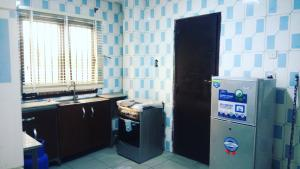 2 bedroom Flat / Apartment for rent New Heaven Estate by Total Village Rumuogba 1st Artillery,  Shell Location Port Harcourt Rivers