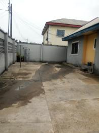 3 bedroom Semi Detached Bungalow House for rent Sunrise Estate Rumuodara  Port Harcourt Rivers