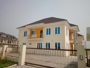 5 bedroom House for sale Off  Olubadan crescent  Ajiwe Ajah Lagos