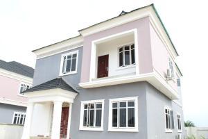 3 bedroom Detached Duplex House for sale AMEN ESTATE DEVELOPMENT, ELEKO BEACH ROAD, OFF LEKKI EPE EXPRESSWAY, IBEJU LEKKI, LAGOS, NIGERIA  Eleko Ibeju-Lekki Lagos