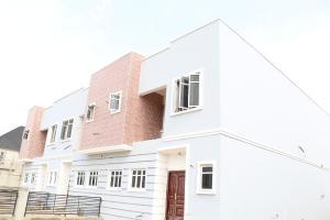 3 bedroom Semi Detached Duplex House for sale Amen Estate Development, Eleko Beach road, off lekki epe expressway, ibeju-lekki, lagos, Nigeria  Eleko Ibeju-Lekki Lagos