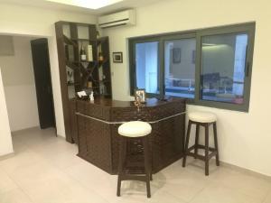 3 bedroom Flat / Apartment for rent Femi Okunnu Old Ikoyi Ikoyi Lagos