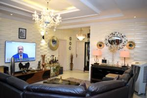 3 bedroom Detached Bungalow House for shortlet Bodija Ibadan Oyo