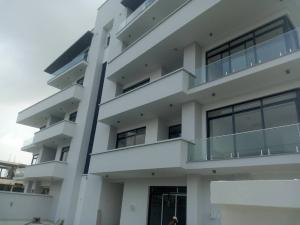 3 bedroom Massionette House for rent ... Banana Island Ikoyi Lagos