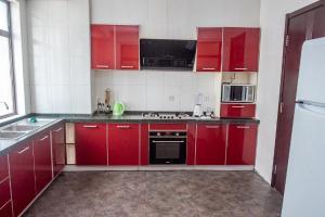 3 bedroom Flat / Apartment for shortlet Yusuf Abiodun by Four Point ONIRU Victoria Island Lagos