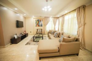 3 bedroom Flat / Apartment for shortlet Castle and Temple drive Lekki Phase 1 Lekki Lagos