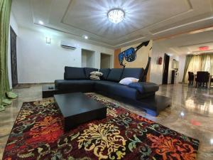 3 bedroom Flat / Apartment for shortlet Dideolu Estate Victoria Island Lagos