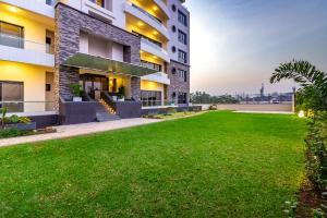 3 bedroom Flat / Apartment for rent Ozumba Mbadiwe Bonny Camp Victoria Island Lagos