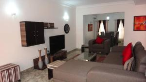 3 bedroom Flat / Apartment for shortlet Osborne Ikoyi Lagos - 5