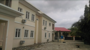 3 bedroom Flat / Apartment for rent Wuse 2 Wuse 2 Abuja - 2