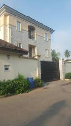 3 bedroom Flat / Apartment for rent Ilupeju Estate Ilupeju Lagos