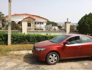 House for rent Jericho GRA Oyo - 1