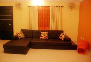3 bedroom Mini flat Flat / Apartment for shortlet Marwa Gadens Alausa Ikeja Lagos