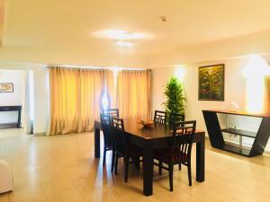 3 bedroom Flat / Apartment for shortlet Off Glover Road, Old Ikoyi Ikoyi Lagos - 1