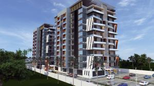 3 bedroom Flat / Apartment for sale Water Corporation Drive, off Ligali Ayorinde Victoria Island Extension Victoria Island Lagos