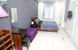 3 bedroom Flat / Apartment for shortlet Ozumba Mbadiwe Road Victoria Island Lagos