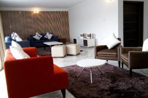 3 bedroom Flat / Apartment for rent milverton road Old Ikoyi Ikoyi Lagos - 1
