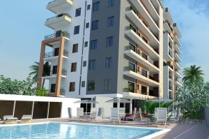 3 bedroom Flat / Apartment for sale LOUIS SOLOMON CLOSE Ahmadu Bello Way Victoria Island Lagos