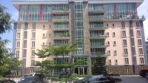 3 bedroom Flat / Apartment for rent Web road Old Ikoyi Ikoyi Lagos - 0