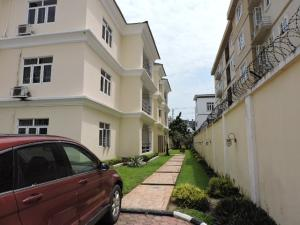 3 bedroom Blocks of Flats House for sale Oniru ONIRU Victoria Island Lagos