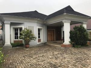 3 bedroom Detached Bungalow House for sale NTA Apara Link Road Magbuoba Port Harcourt Rivers