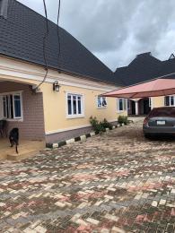 3 bedroom Detached Bungalow House for sale Beside Sunshine Estate Ilekun Oda Road Akure Ondo