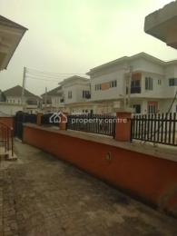3 bedroom House for rent 26 Divine Home, Thomas Estate   Ado Ajah Lagos