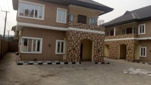 3 bedroom Duplex for rent Off Peter Odili Road Port Harcourt. Trans Amadi Port Harcourt Rivers