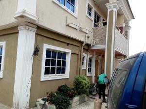 3 bedroom Shared Apartment Flat / Apartment for rent Sholuyi  Soluyi Gbagada Lagos