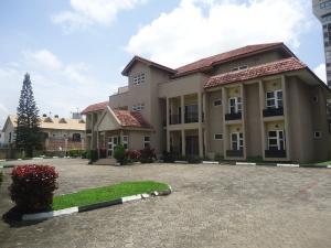 3 bedroom Flat / Apartment for rent OSBORNE Osborne Foreshore Estate Ikoyi Lagos