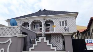 3 bedroom Flat / Apartment for rent - Jakande Lekki Lagos