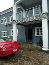 3 bedroom Flat / Apartment for rent General Gas Estate Ibadan Oyo