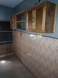 3 bedroom Flat / Apartment for rent Grammar School Ojodu Ojodu Lagos - 0