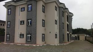 3 bedroom Flat / Apartment for rent Guzape Guzape Abuja - 1