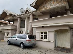 3 bedroom Flat / Apartment for rent Ikosi GRA Phase2 beside Ecobank Ikosi-Ketu Kosofe/Ikosi Lagos - 0